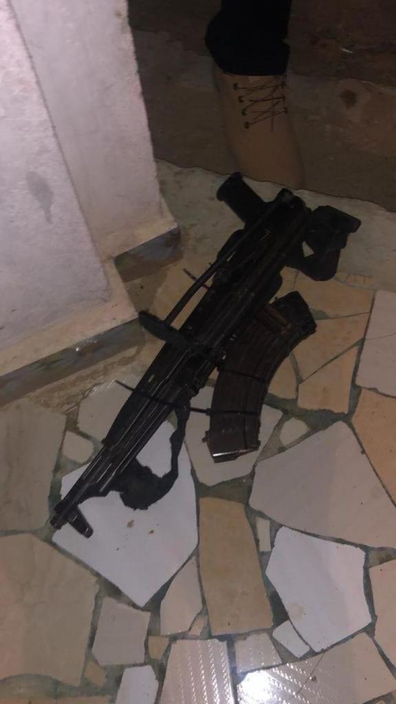 الداخلية: مقتل 3 أشخاص في تبادل إطلاق نار شمال سيناء