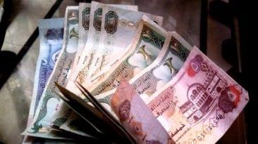 ارتفاع تحويلات المصريين بالإمارات خلال الربع الثالث من العام الجاري