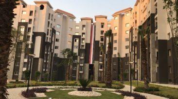 تخصيص 7 عمارات بالعاصمة الإدارية للعاملين في وزارة الخارجية