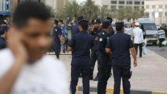 القبض على وافد مصري في الكويت