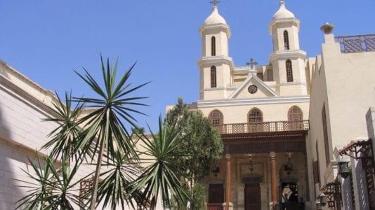 الحكومة توافق على تقنين أوضاع 87 كنيسة ومبنى تابعا