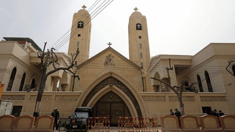 تقنين أوضاع 87 كنيسة