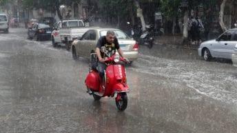 حالة الطقس في مصر