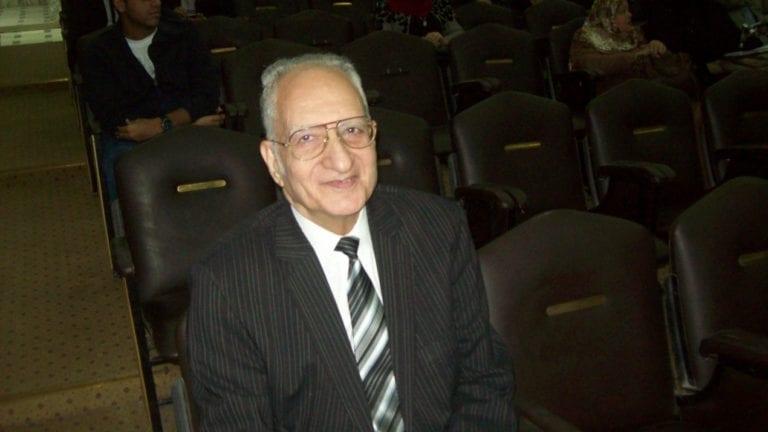 وفاة العالم محمود حجازي عضو مجمع اللغة العربية عن 79 عاما