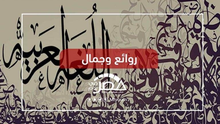 #اليوم_العالمي_للغة_العربية.. كيف احتفل ناشطون ومؤسسات؟