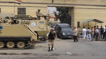 """""""العربية لحقوق الإنسان"""" تزور سجن المرج العمومي"""