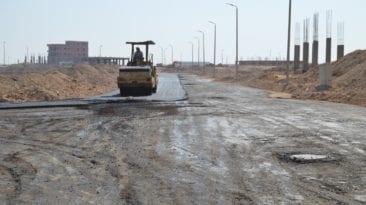 لتمويل مشروع الطريق العرضي 4.. الحكومة تقترض 25 مليون دينار كويتي