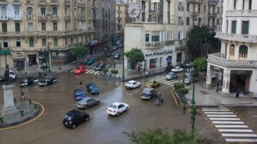 توقعات طقس 48 ساعة في مصر