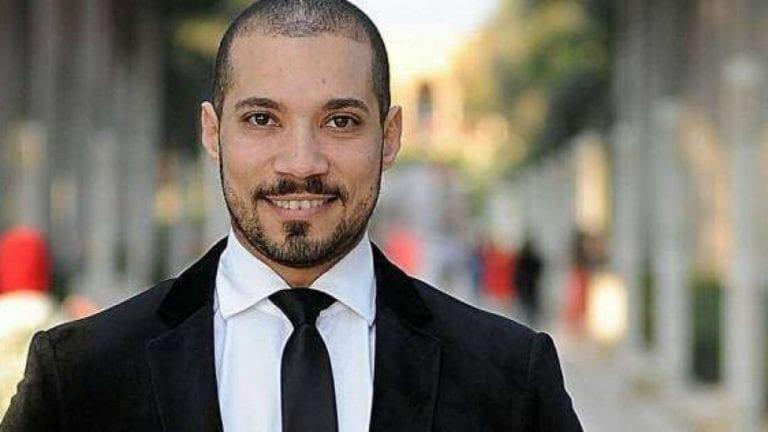 الأوقاف تقرر إحالة عبد الله رشدي للتحقيق في ديوان الوزارة