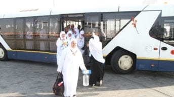 مصر للطيران: انطلاق رحلات في موسم العمرة من الأقصر وأسوان