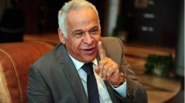 فرج عامر يرد على اتهامات مرتضى منصور