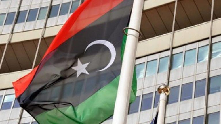 تعليق أعمال السفارة الليبية بالقاهرة لأجل غير مسمى
