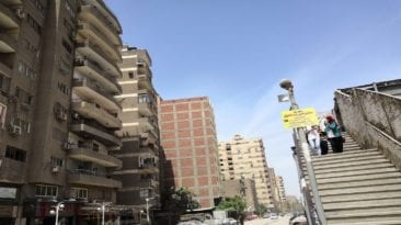 انتحار طالب في المطرية: قفز من الطابق السادس