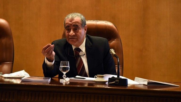 وزير التموين: تظلمات المستبعدين من الدعم مفتوحة ولدينا 64 مليون مستفيد