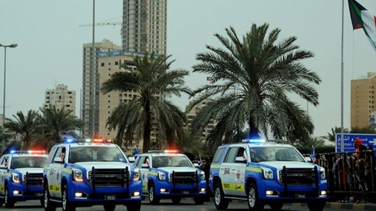 مصري في الكويت