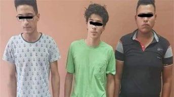 الحكم على المتهمين في مقتل محمود البنا