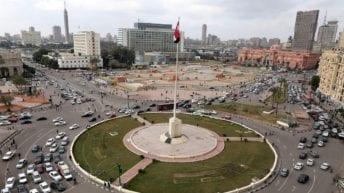 توجيهات رئاسية بتطوير ميدان التحرير