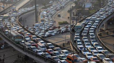 بروتوكول تعاون لتطوير الطريق الدائري بقيمة 1.8 مليار جنيه