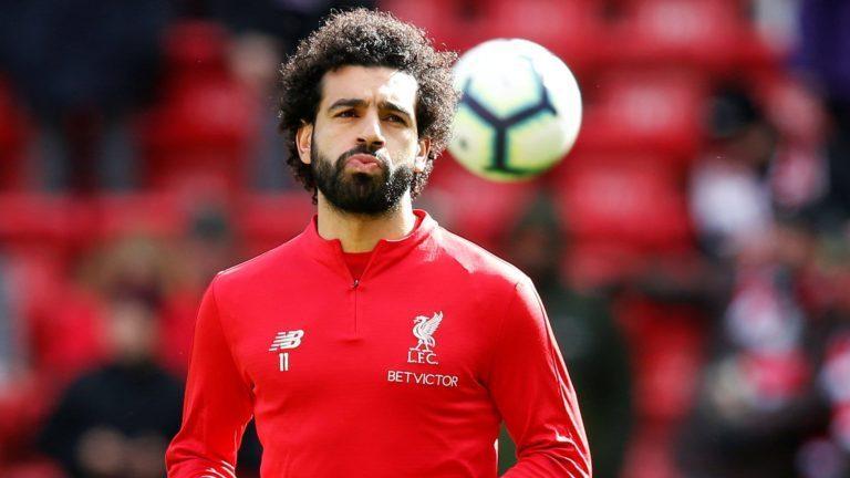 محمد صلاح في قائمة أفضل لاعبي العالم