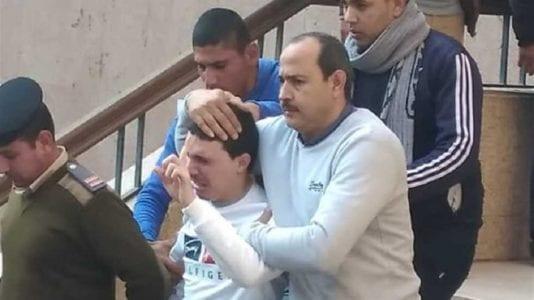 """#شهيد_الشهامة يتصدر مجددا بعد الحكم على راجح: """"أين العدل؟"""""""