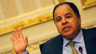 وزير المالية يعد بعدم فرض ضرائب جديدة