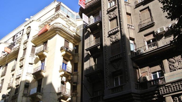 دراسة: 25% من أسر القاهرة يقيمون في سكن إيجار قديم بـ50 جنيها شهريا