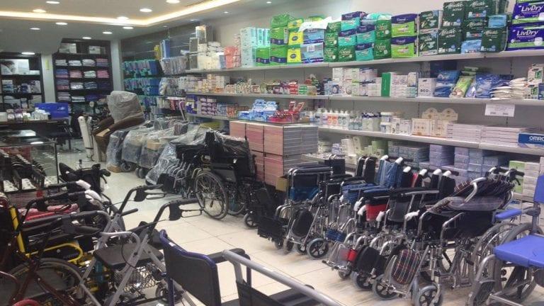 محافظة القاهرة: نقل سوق الأدوات الطبية من قصر العيني إلى المواردي