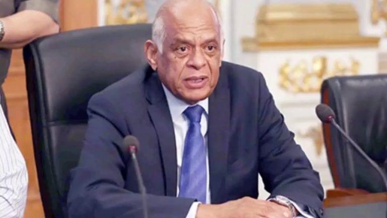 رئيس البرلمان: الانتحار في مصر لا علاقة له بالأوضاع الاقتصادية