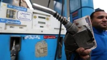 البترول: تراجع استهلاك الوقود إلى 31 مليون طن خلال العام الماضي