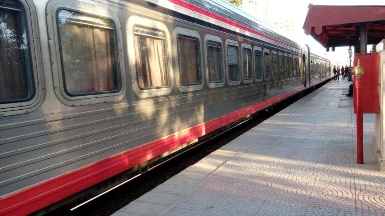 مصرع 4 أشخاص وإصابة آخر في حوادث متفرقة: غرق وتحت عجلات قطار