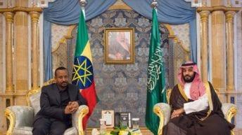 قروض سعودية لإثيوبيا بنحو 140 مليون دولار: محطات طاقة وإمداد مياه