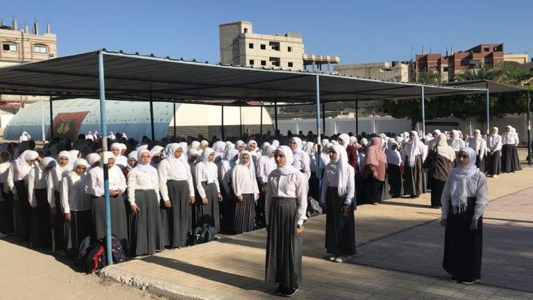 وفاة طالبة داخل مدرسة في محافظة الغربية.. اعرف السبب