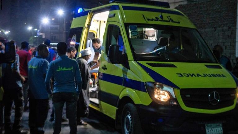 انتحار 5 أشخاص في أربع محافظات: 11 حالة خلال 3 أيام