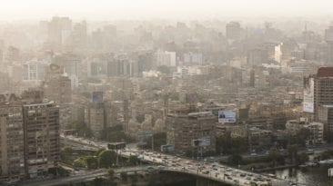 مجلس الوزراء: تقدم مصر في مؤشر تغير المناخ للعام الجاري