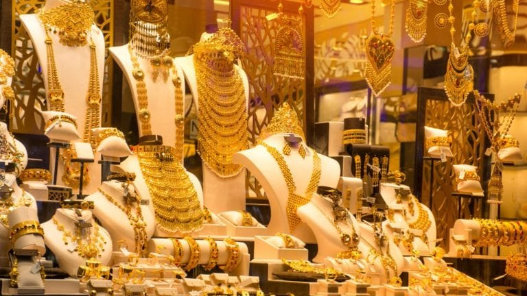 ارتفاع أسعار الذهب وتذبذب العملات.. تعرف