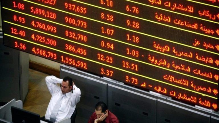 البورصة في الأسبوع الأول من ديسمبر: رأس المال يخسر 10 مليارات جنيه
