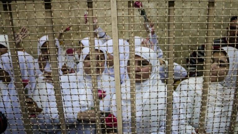 مصدر أمني ينفي ينفي إضراب سجينات القناطر عن الطعام