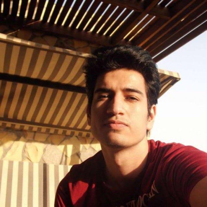 انتحار طالب بهندسة حلوان