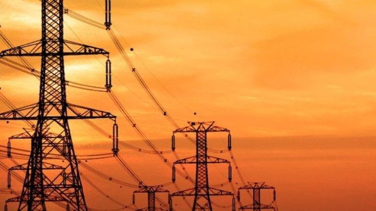 الربط الكهربائي بين مصر والسودان