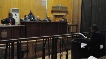 """جنايات الزقازيق: إعدام شخصين والسجن لـ10 في """"قتل أمين شرطة"""""""