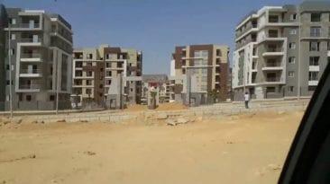 فتح باب الحجز لوحدات سكن مصر ودار مصر