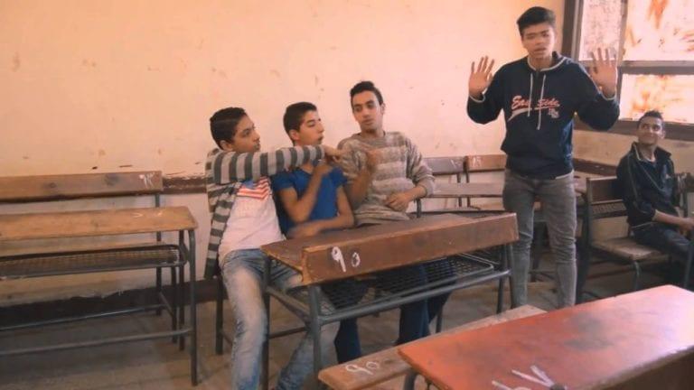 الحصاد: انتحار طالبين في البحيرة.. وعقوبات بشأن فيديو رقص طلاب داخل الفصل