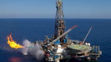 انخفاض مستحقات شركات البترول الأجنبية