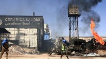 الحصاد: تراجع احتياطي الذهب خلال نوفمبر.. ومصرع 4 مصريين في انفجار مصنع بالسودان