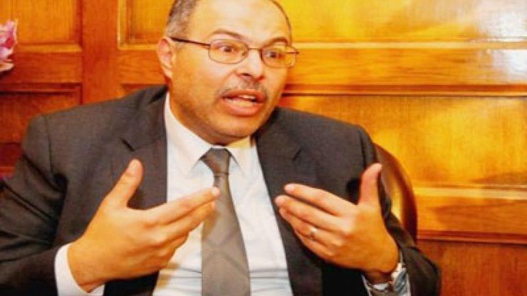 وفاة المستشار حاتم بجاتو نائب رئيس المحكمة الدستورية