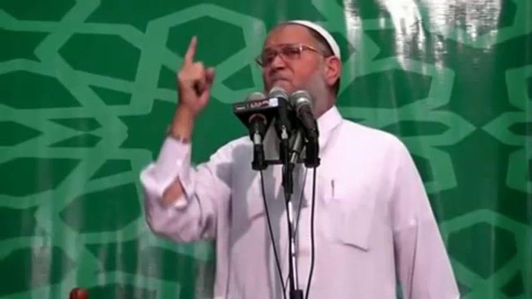 وفاة الشيخ فوزي السعيد