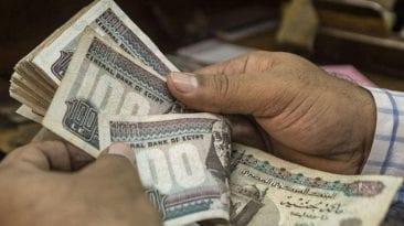 ارتفاع معدل التضخم في مصر