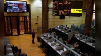 تراجع البورصة في الجلسة الثانية: رأس المال يخسر 3.5 مليارات جنيه