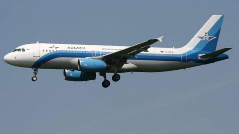روسيا تعلن موعد استئناف الرحلات إلى مصر