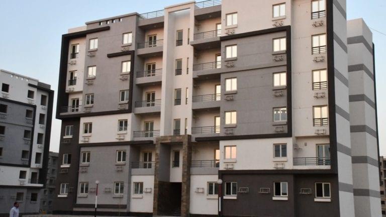 بدء تسليم وحدات سكنية بالعلمين الجديدة.. تفاصيل ومواعيد
